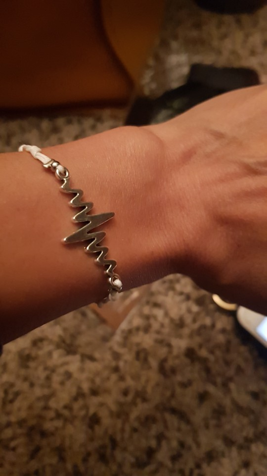 Bracelets couple infini
