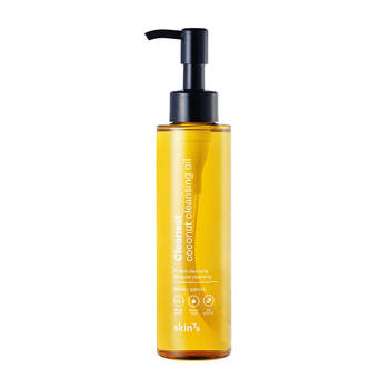 Hydrophilic oil Skin79 cleanest coconut cleansing oil фото