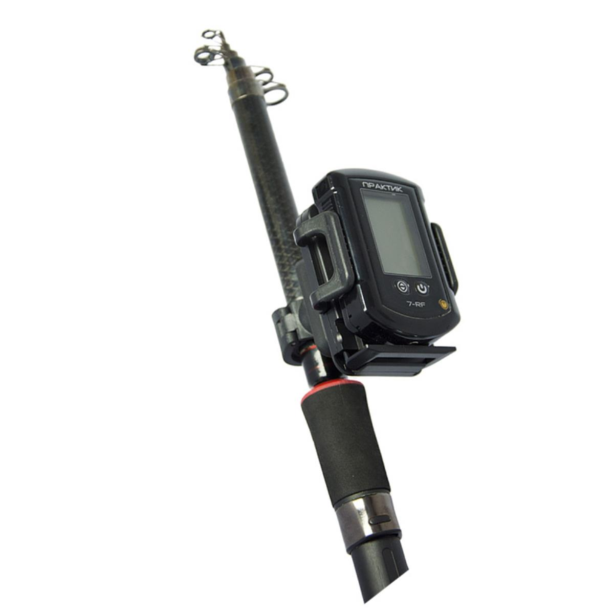 Clip On Fishing Rod Practices