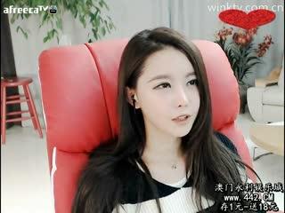 韩国女主播 129-Lee umi李由美