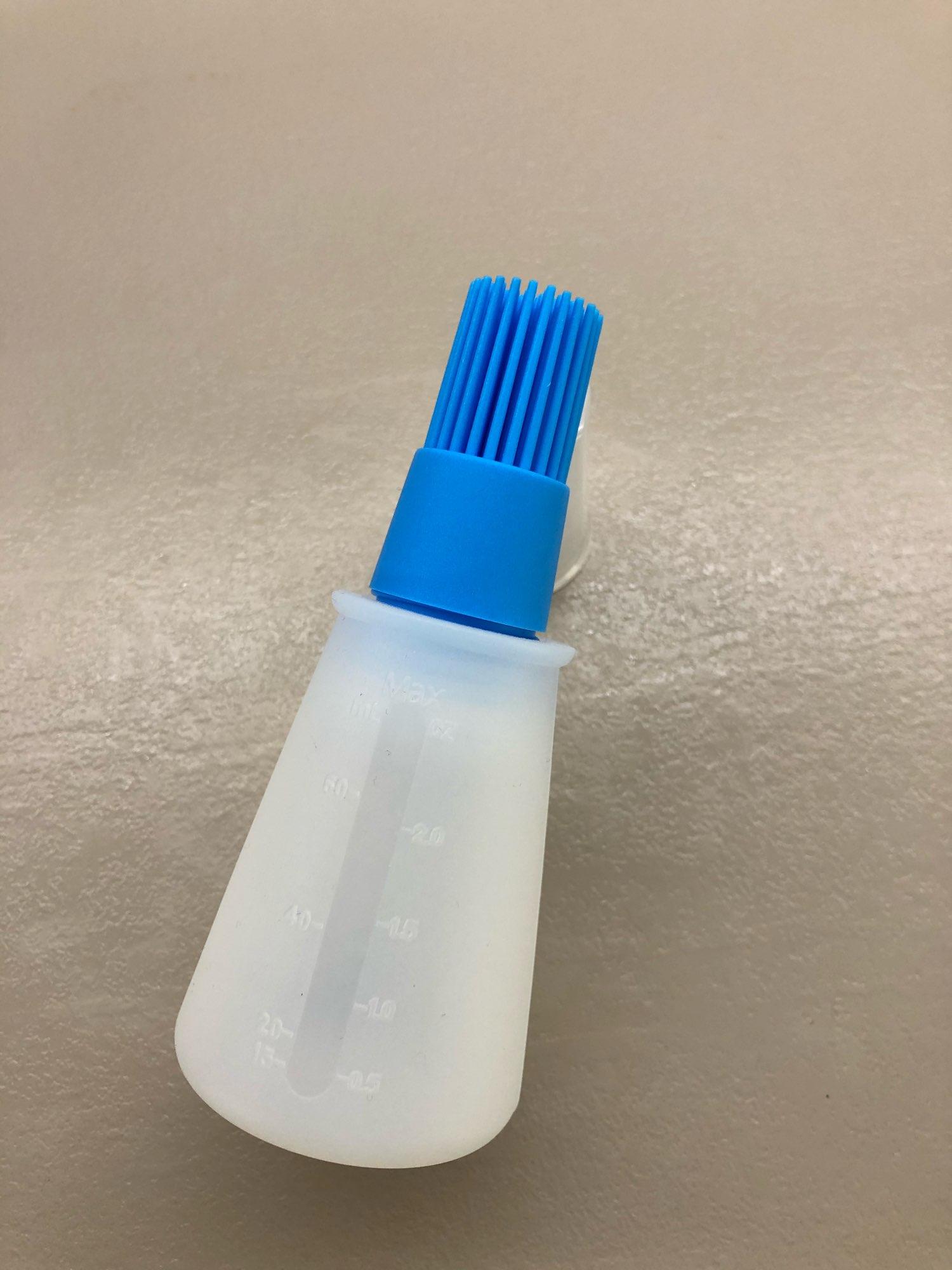 Pennello in silicone dolci