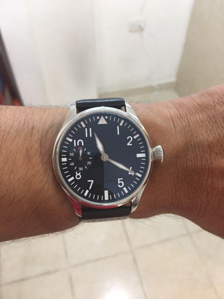 -- movimento Relógio homens