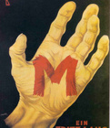 M就是凶手