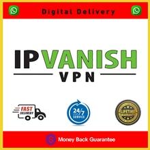 Renews Ipvanish Vpn Delivery Subscription Instant Lifetime-Warranty Digital Automatically