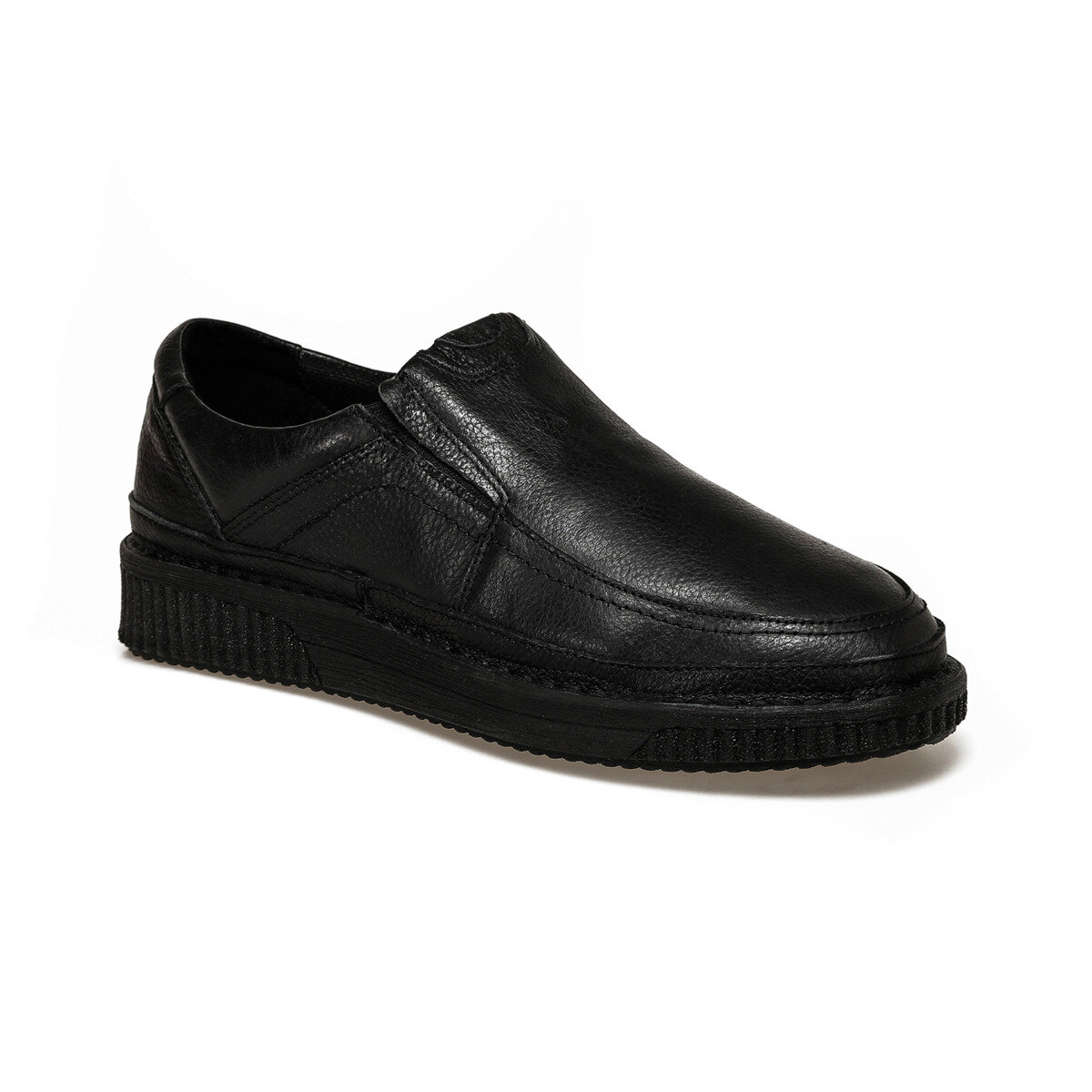 FLO ZB-1 Black Men 'S Modern Shoes Flogart
