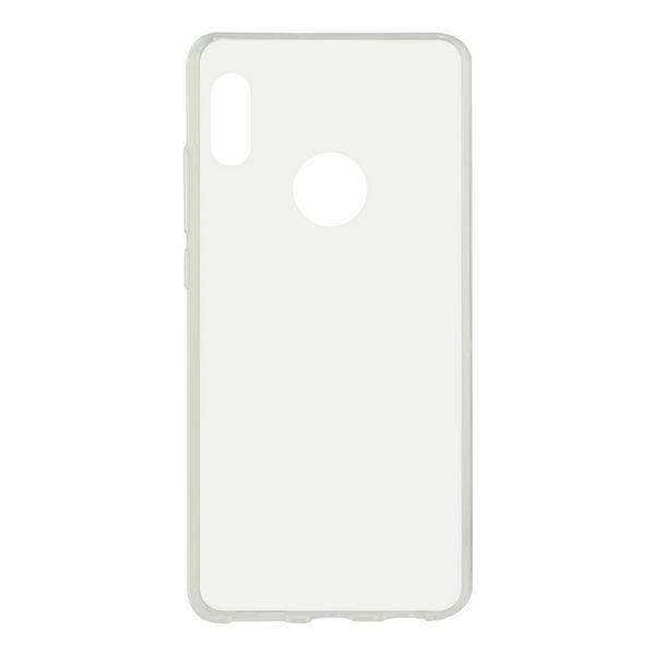 Mobile cover Xiaomi Redmi Note 5 Pro Flex TPU Transparent|  - title=
