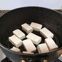 酱汁焖豆腐的做法图解6