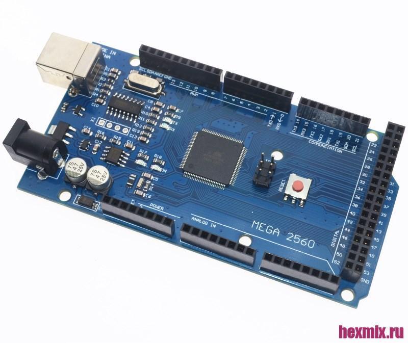 Mega 2560 R3 Arduino…