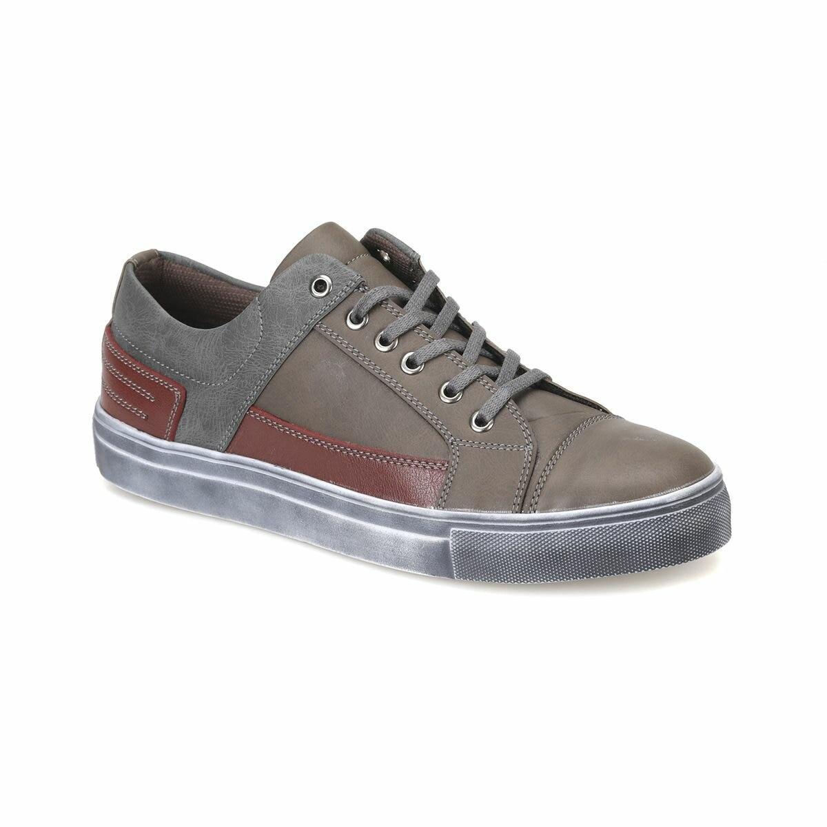 FLO SG-07 Brown Men Shoes Panama Club