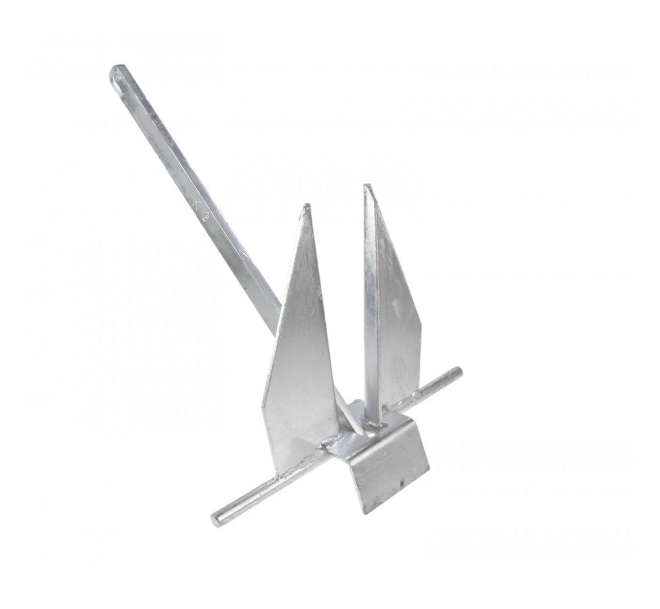 Anchor Danforth 10 Kg SM305100