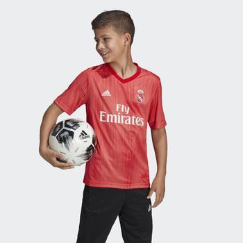 adidas Camiseta 3ª equipación Real Madrid para Niño. Corte clásico ligeramente más...
