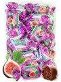 Шоколадные конфеты КРЕМЛИНА Инжир в шоколаде, 600г - вкусняшки и сладости, товары из России