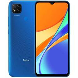 Xiaomi Redmi 9C Nfc 6,53 дюйм2 ГБ/32 ГБ флэш-памяти 5/13Mp Сумерки синий смартфон мобильный телефон
