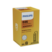 PHILIPS 42403VIC1 D3S 42 V-35 W (PK32d-5) 4400K Vision (Philips) 34306
