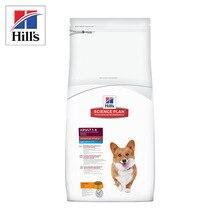 Hill's Science Plan Advanced Fitness сухой корм для собак мелких пород с курицей 2,5 кг