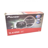 """Car speakers """"10"""" Pioneer TS-a1096s Universal Car coaxial speaker for car door Auto Audio Stereo full frequency range speaker"""