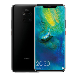Huawei Mate 20 Pro 6 ГБ/128 ГБ Черный Dual SIM LYA-LX9