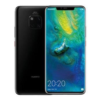 Перейти на Алиэкспресс и купить Huawei Mate 20 Pro 6 ГБ/128 ГБ Черный Dual SIM LYA-LX9