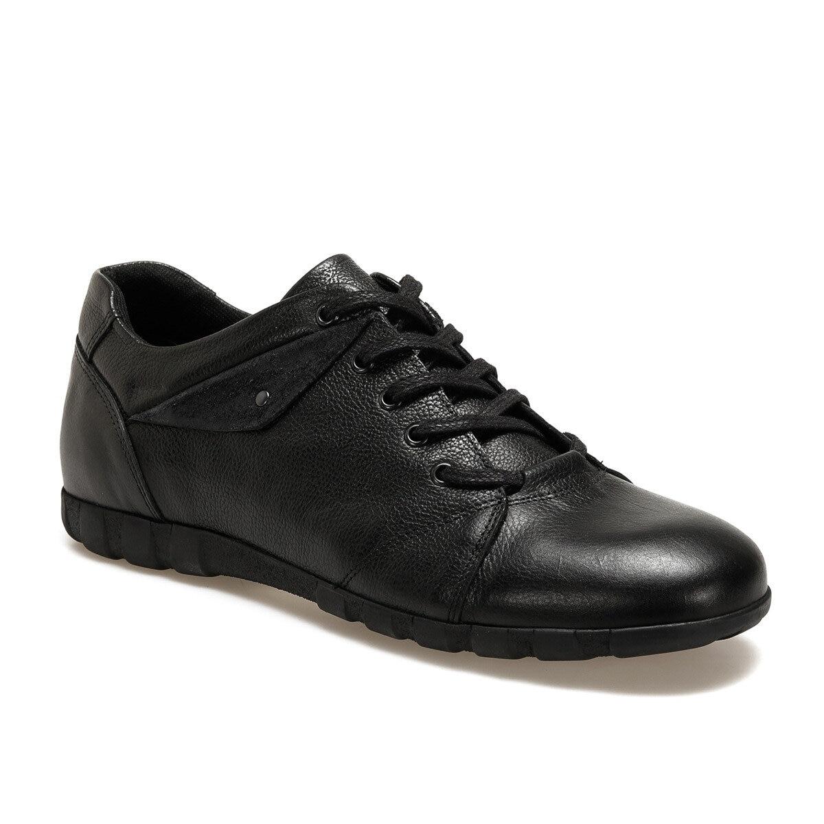 FLO NHT-01 Black Men Casual Shoes Oxide