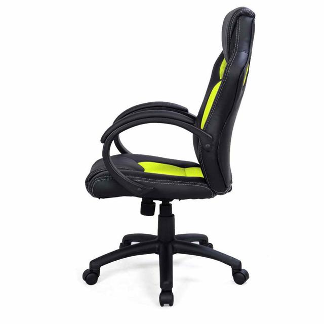 Gaming computer chair sokoltec High Quality 4