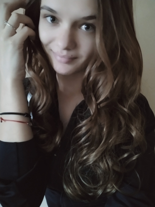 Extensões de cabelo sintéticas Natural Natural Grampo