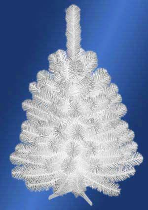 Искусственная белая елка Исландская белоснежная 45 см, ПВХ (Triumph Tree)|Деревья| | АлиЭкспресс