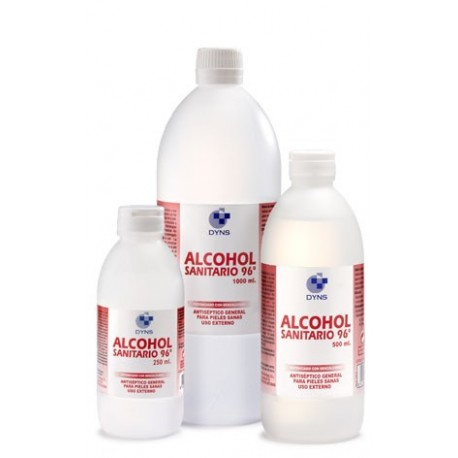 1ud sanitaire alcohol ...