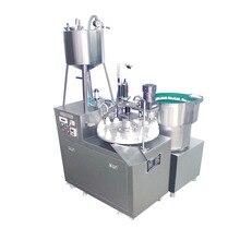 CE нержавеющая сталь Заводская поставка SGX-2 машина для наполнения жидкостью и завинчивающейся крышкой
