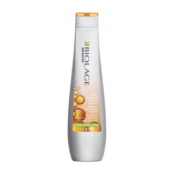 Nourishing Shampoo Oil Renew System Matrix 42328 (400 Ml)