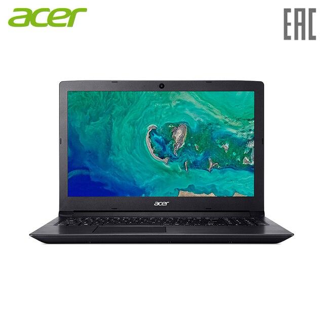 Ноутбук A315-41G-R3P8 Aspire  15.6'' FHD(1920x1080)/AMD Ryzen 3 2200U 2.5GHz Dual/4GB/1TB/R535 2GB/WiFi/Linux(NX.GYBER.051)