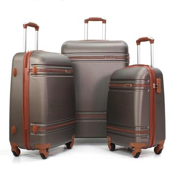 Travel suitcase hand luggage Trolley rigida 4 wheels rotating 360 degrees ABS Ryanair flying src25 32 40 50 63 90l r rotating cylinder rotating clamping cylinder 90 degrees 180 degrees 45 degrees