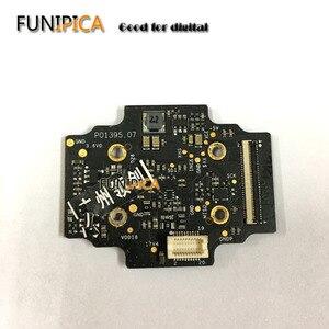 Image 2 - Orijinal CMOS DJI Phantom 4 için CCD görüntü sensörü kamera kurulu Drone onarım aksesuarları ücretsiz kargo