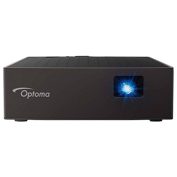 Projector Optoma LV130 300 Lm WXGA 3D Black|  - title=