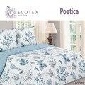 4000064850539 - Ropa de cama ropa de Gloria popelina (100% algodón) hermosa ropa de cama Set de Rusia excelente calidad producido por la empresa Ecotex