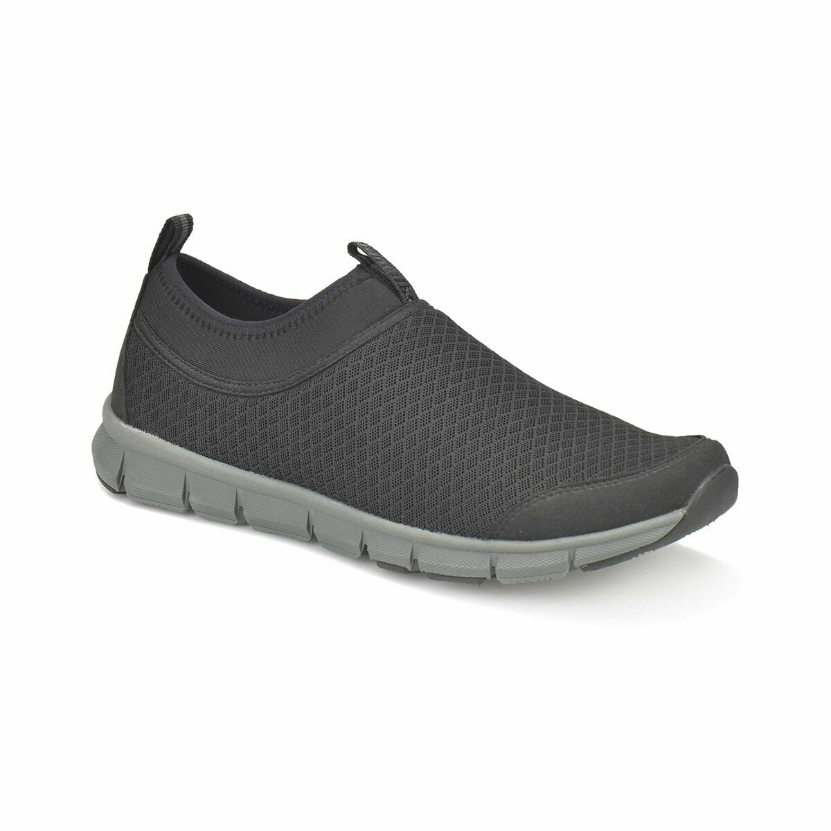 FLO VOTEN Black Men 'S Comfort Shoes KINETIX