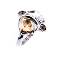 Ring Woman Guess Ubr91101 L size (14)