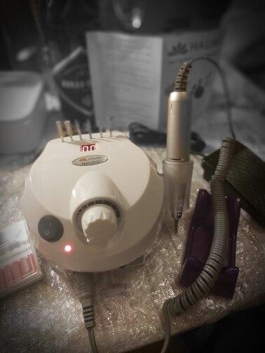-- Conjunto Elétrica Manicure