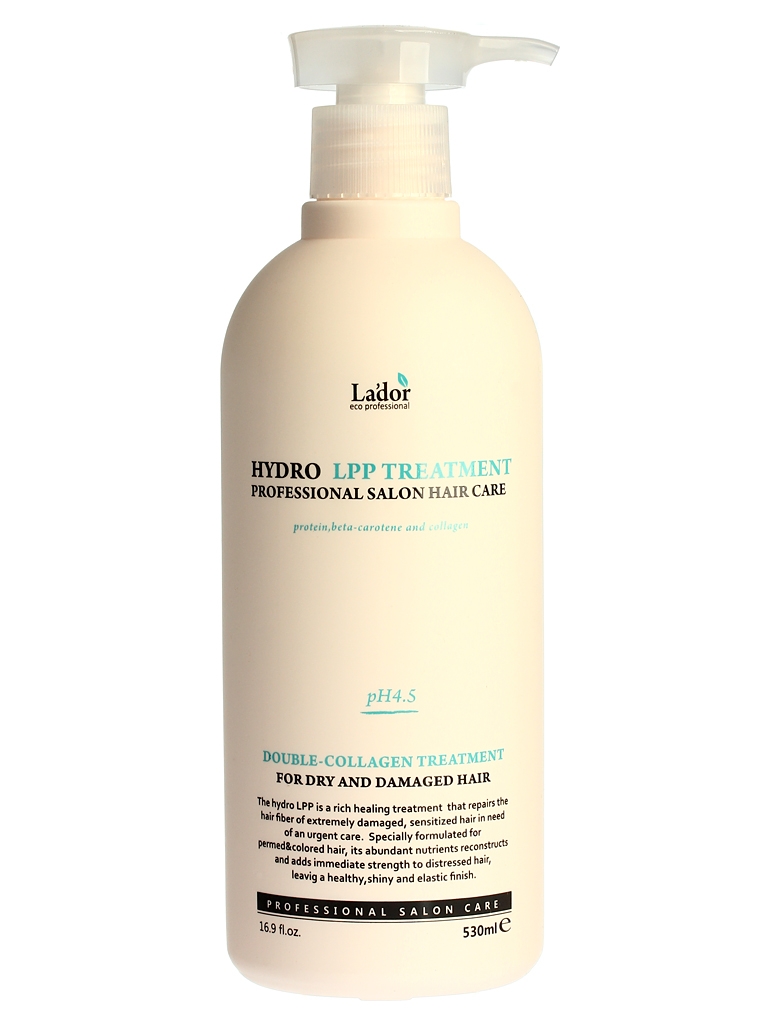 LADOR Eco Hydro Lpp Treatment 530 Ml