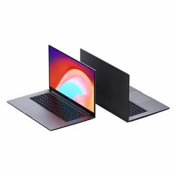 Xiaomi RedmiBook Laptop 16.1 inch AMD Ryzen5-4500U 8GB/16GB RAM 512GB SATA SSD 100%sRGB 3.26mm Thickness Notebook