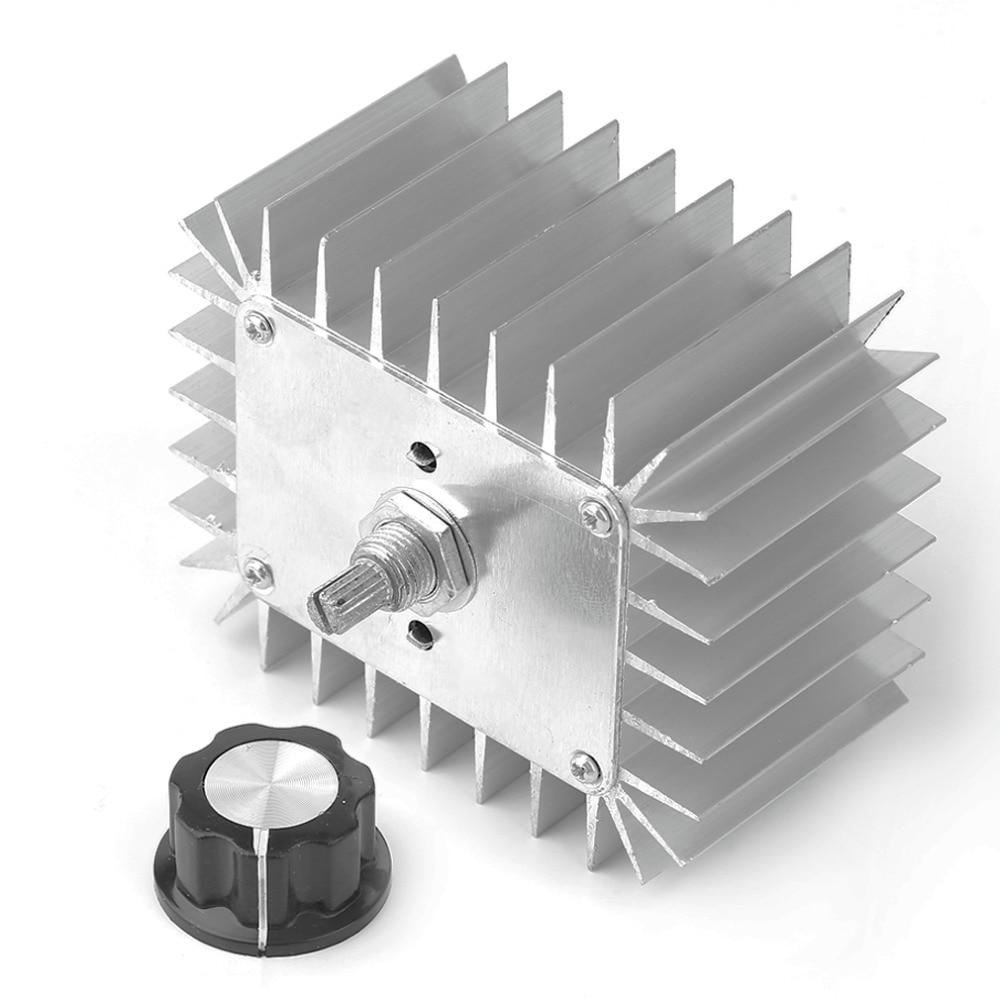 Tirol-5000W-AC-220V-High-Power-Electronic-Voltage-Regulator-Switch-Regulator-SCR-Dimming-Thermostat-Aluminum-Alloy
