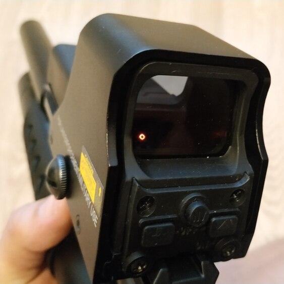 Lunetas Riflescopes Ajustável Ajustável Alumínio