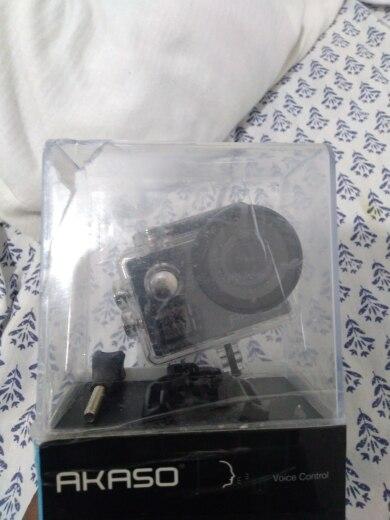 -- Sensível Câmera Controle