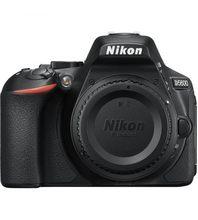 Nikon – appareil photo D5600 DSLR, caméra Full HD 1080p, wi-fi, Bluetooth, boîtier uniquement