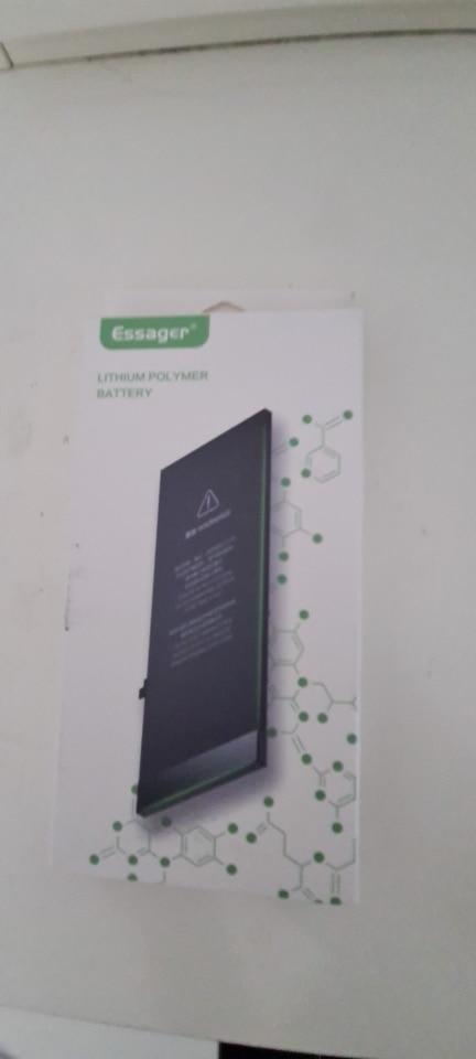 Batterie pour iPhone à haute capacité du fabricant ESSAGER