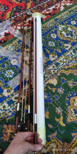-- Violino Brazilwood Brazilwood