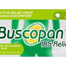 Bowel Boehringer-Cydectin 20-Tablets Sendromu-Solution Anti-Ibs The Buscopan Spasmodic