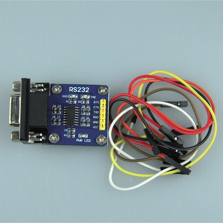 цена на RS232 TTL Convertor Cord Kit