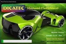 Software DICATEC v3.2.0 (2017) Full - similar Autodata Atris Mitchell Haynes