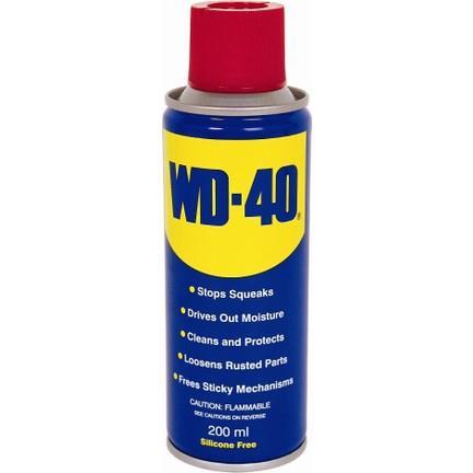 Henkel WD-40 Multi-Tujuan Rust Remover