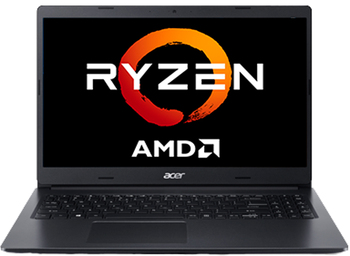 Portátil Acer extensa 15 ex215-22-r0a4 (NX. eg9er. 00f) negro